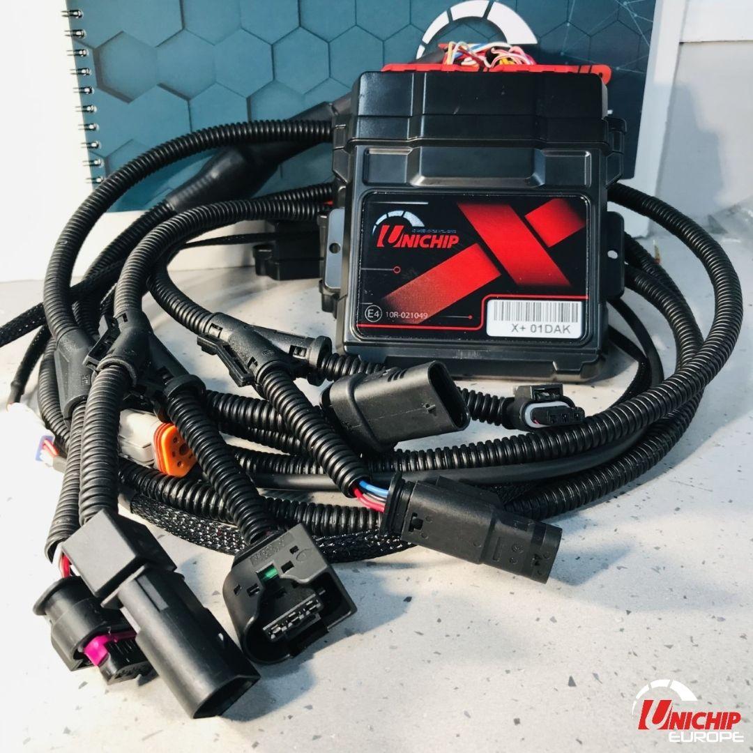 Nissan Navara / Pathfinder 2.5TDI (2006)| Plug and Play Kit (Standard Edition)