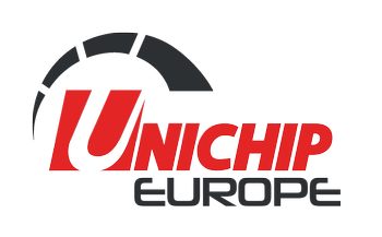 UniChip Europe Unichip engine mapping chip distributor UK Europe