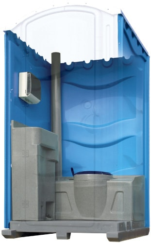 Portable Toilet with Sink with hand gel hire manchester uk