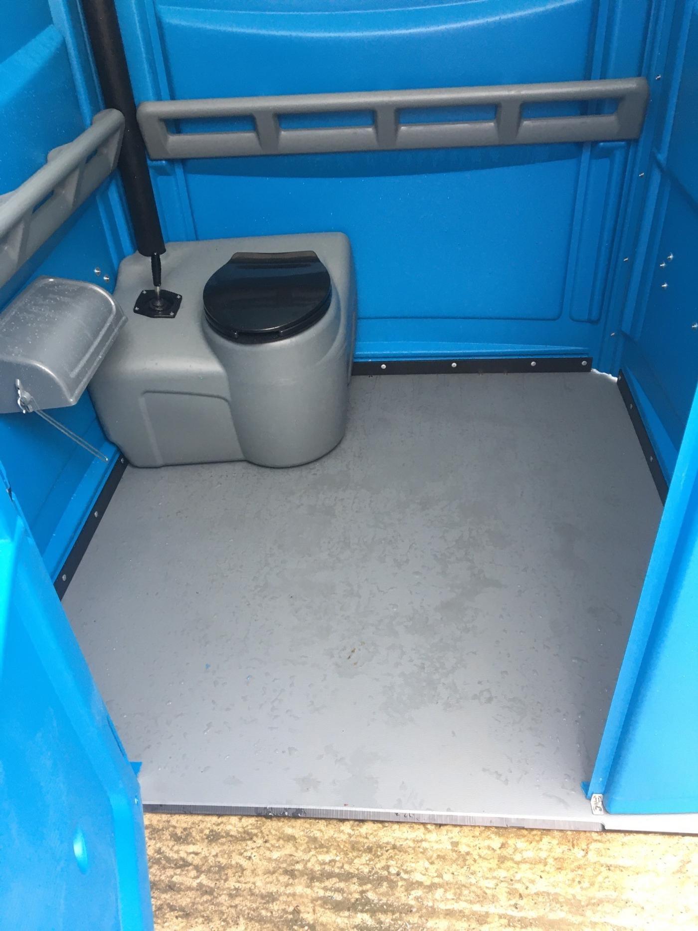 Hire Disabled Fully Accessible with Hand Gel Dispenser From....