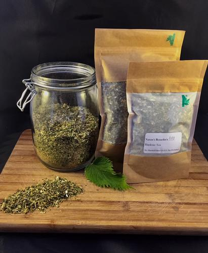 JULY- HERBAL BLEND OF THE MONTH! If you are wanting to step away from over the counter drugs, we have created a tea specifically designed to help all you hay fever sufferers!