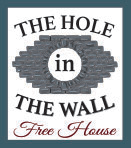 The Hole In The Wall country pub Cambridge Little Wilbraham