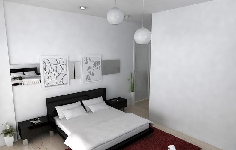 Apartment No. 4 Jasmine Apartments 68MSQ 2 Bedroom 2 Bathroom luxury apartment first floor – Roof terrace