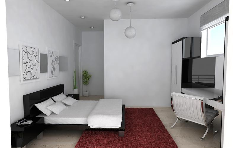 Apartment No 2 Flamingo View Apartments 68MSQ 2 Bedroom 2 Bathroom Luxury apartment, ground floor.