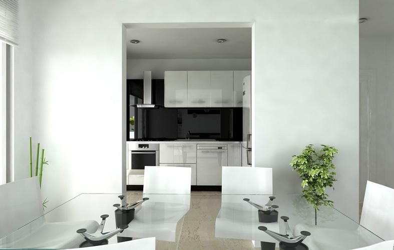 Apartment No. 2 Jasmin Apartments 68MSQ 2 Bedroom 2 Bathroom luxury apartment first floor – Ground Floor
