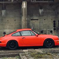 Live Mapping Session: Porsche 964 equipped with 964 Race Systems Custom Exhaust System