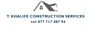 T. Kalife Construction General Builder Surrey London