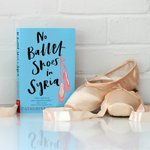 New Song for 'No Ballet Shoes in Syria' launch New song commissioned for launch of The Times Children's Book of the Week