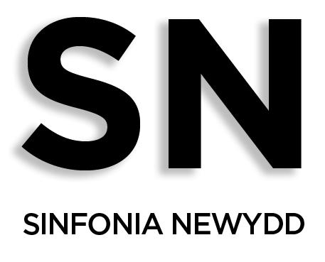 Sinfonia Newydd Commission Ty Cerdd in association with Sinfonia Nywedd have commissioned a new work for orchestra and five percussionists for Sinronia Nywedd and the percussionist Joby Burgess. The work will be performed in Sinfonia Nywedd's inaurgral concert as a professional ensemble in the Dora Stoutzker Hall at Royal Welsh College of Music and Drama, conducted by James Southall.