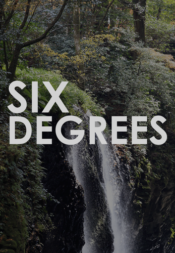 Six Degrees to be premiered by BBC NOW Six Degrees (2010) will be premiered by BBC National Orchestra of Wales in an all-Welsh programme at Wales Millennium Centre's Hoddinott Hall. The orchestral will be conducted by Jac van Steen