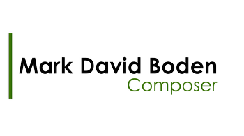 Mark David Boden - Composer Composer Bath UK