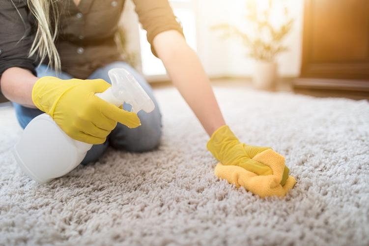 Make Your Living and Bedrooms Beautiful! Dust collects very easily and the best way to get rid of it is with a microfibre mitt. All you need to do is run your hand over coffee tables, shelves, picture frames and any other surface, then you can quickly