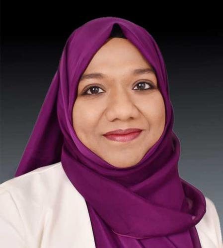 Dr. Farzana Thaseen – BDS, MFD RCSI Dental General Practitioner