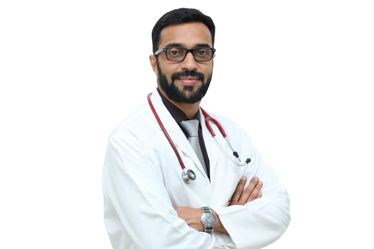 Dr. Sajjad Saneeq - MBBS, MD (Paediatrics) Specialist Paediatrician
