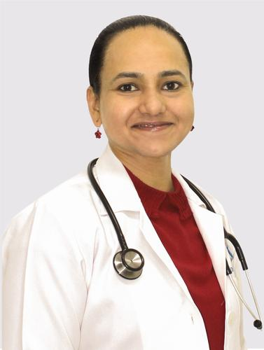 Dr. Chandra Ravishankar Pandit, M.B.B.S, MD (Internal Medicine) Specialist Internal Medicine