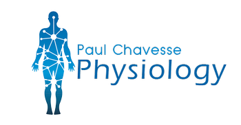 Paul Chavesse Physiology Remedial Massage Chester Wrexham