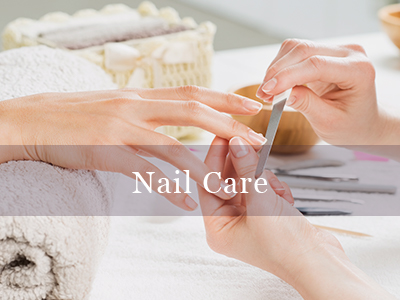 Nail Care for Hands and Feet If you would like to give your hands and feet a makeover, we have a number of treatments that will hit just the spot at our beauty salon in Preston. We offer gel polishes, for a long lasting smudge free nail colour, with no drying down time.