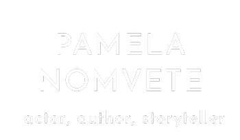 Pamela Nomvette Actress UK South Africa