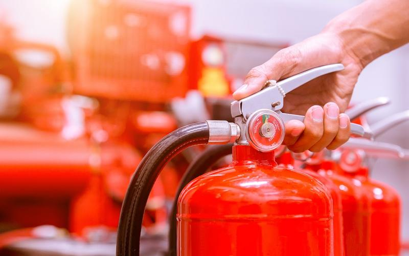 Fire Safety Awareness QA Level 1 The QA Level 1 Award in Fire Safety Awareness (RQF) is a regulated and nationally recognised qualification designed for those who want to increase their awareness of fire safety in the workplace.