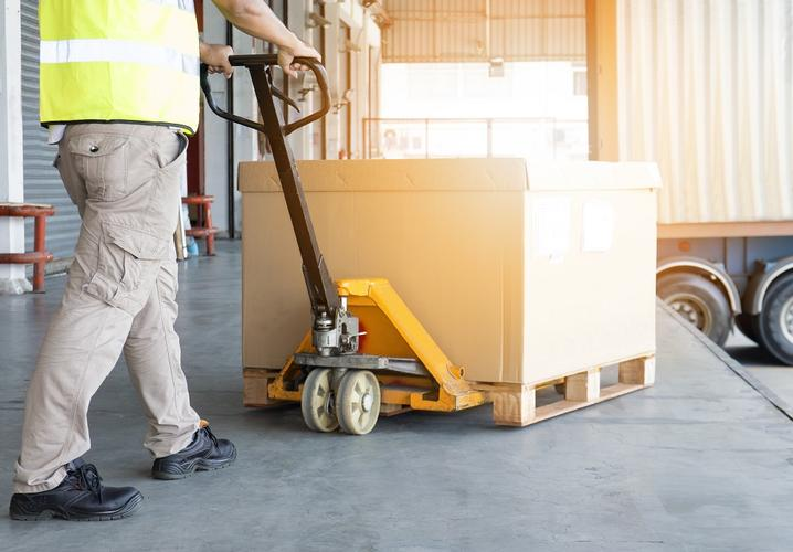 Safe Moving and Handling QA Level 2 Did you know that incorrect manual handling causes over a third of all workplace injuries?