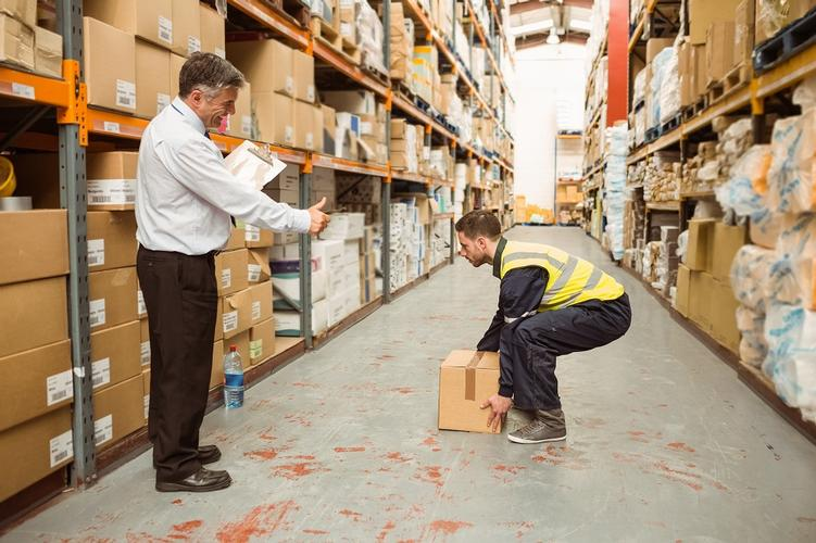 Principles and Practice of Manual Handling QA Level 2 Did you know that incorrect manual handling is one of the most common causes of injury at work?