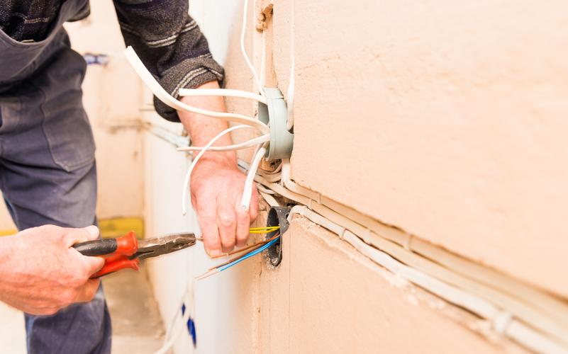 Rewire in Maidstone and Kent Rewiring Services in Maidstone and Kent T-Tech South East Ltd offers a comprehensive electrical service for both domestic and commercial properties.