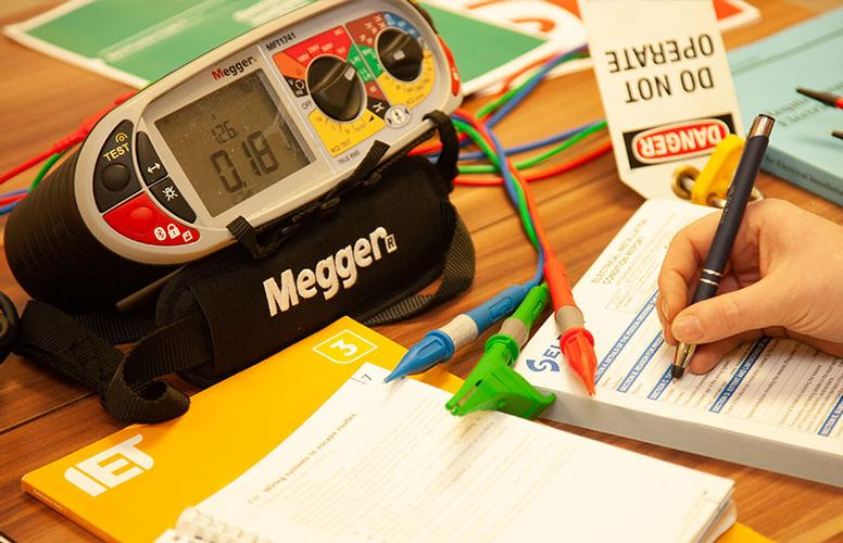 What is Fixed Wire Testing?  You may hear Fixed Testing referred to as the following:  Electrical Installation Condition Reporting  EICR  Periodic Inspection and Testing  Fixed Wire Testing  Hard Wire Testing  Test & Inspection  Fixed Testing  Periodic Testing  Electrical Testing  Got questions about Fixed Wire Testing?  Speak to the team  What is Fixed Wire Inspection & Testing?  Fixed Testing involves testing the electrical installations and systems that conduct electricity around the building. It covers all of the electrical wiring in a building and includes main panels, distribution boards, lighting, socket outlets, air conditioning and other fixed plant. Once the electrical installation has been tested and verified as safe, an EICR (Electrical Installation Condition Report) is issued.   What is involved in testing a Fixed Electrical Installation?  Specialist fixed wire testing engineers employed to complete the fixed wire testing should initially aim to correctly identify all circuits in an installation by looking at a combination of circuit labelling and previous test information and by carrying out circuit tracing where necessary, prior to commencing testing.  The engineer will then conduct a visual and physical assessment of the electrical installation using specially designed testing equipment. In order to complete fixed wire testing safely and effectively, electrical circuits will need to be disconnected briefly during testing.  Guidance Note 3 of the IEE Wiring Regulations states:
