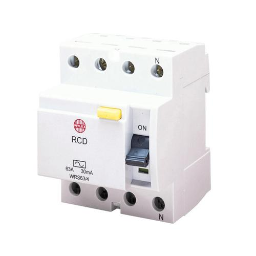 What is an RCD?  An RCD, or residual current device, is a life-saving device which is designed to prevent you from getting a fatal electric shock if you touch something live, such as a bare wire. It can also provide some protection against electrical fires. RCDs offer a level of personal protection that ordinary fuses and circuit-breakers cannot provide.  Find an electrician  We recommend that you use an electrician registered with one of the government-approved schemes such as T-Tech South East Limited who provide RCD protection in maidstone, kent, London and throughout East Sussex and Surrey   What does an RCD do?  An RCD is a sensitive safety device that switches off electricity automatically if there is a fault.  An RCD is designed to protect against the risks of electrocution and fire caused by earth faults.For example, if you cut through the cable when mowing the lawn and accidentally touched the exposed live wires or a faulty appliance overheats causing electric current to flow to earth.  How does it work?  An RCD constantly monitors the electric current flowing through one or more circuits it is used to protect. If it detects electricity flowing down an unintended path, such as through a person who has touched a live part, the RCD will switch the circuit off very quickly, significantly reducing the risk of death or serious injury.  What are the main types of RCD?  RCDs can help protect you from electric shock in potentially dangerous areas like bathrooms and gardens, and there are various types of RCDs that can be used to make sure you are always as safe as possible.  Fixed RCDs  These are installed in theconsumer unit (fusebox)and can provide protection to individual or groups of circuits. A fixed RCD provides the highest level of protection as it protects all the wiring and the sockets on a circuit, and any connected appliances. If your consumer unit (fusebox) does not have RCD protection then you should be contacting maidstone electricians T-Tech South Ea