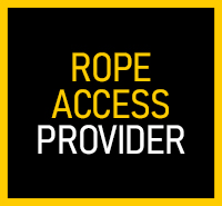 Rope Access Provider rope access london