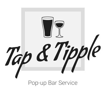 Tap & Tipple Pop Up Bar Hire Cheshire Lancashire