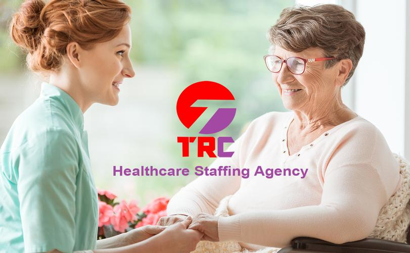 Blog Coming Soon Keep an eye out for updates and the latest news in health care through the TRC healthcare staffing agency Blog.