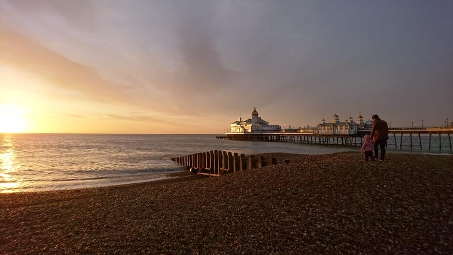 Being an Eastbourne Man A Gentleman is one who puts more into the world than he takes out - George Bernard Shaw