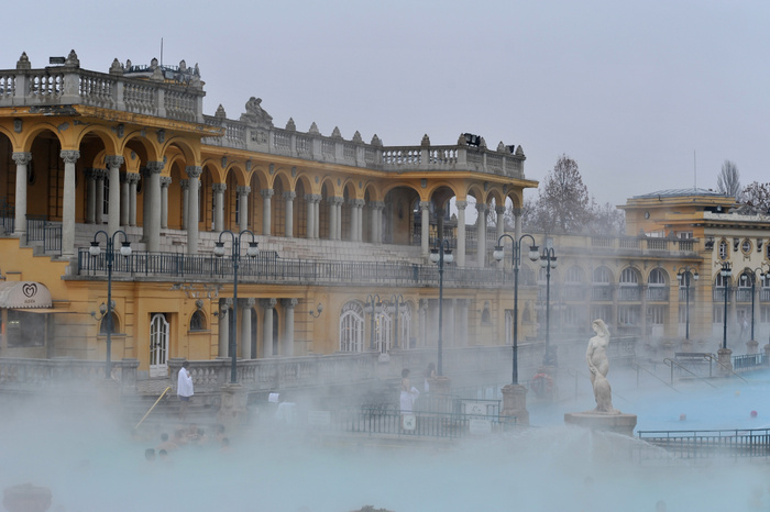 Childhood magic in a thermal spa Check back for updates and top tips for visiting Hungary