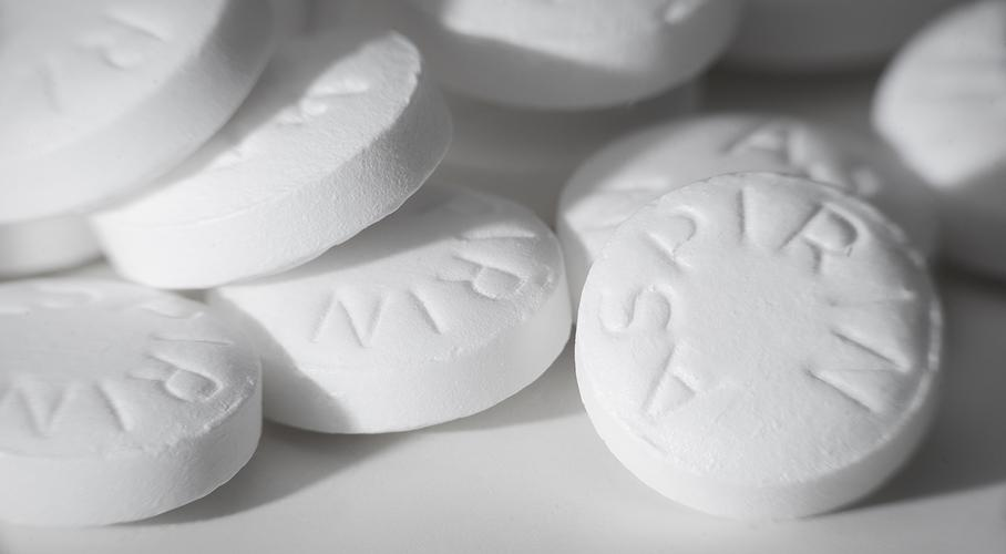 Can aspirin reduce bowel cancer risk?