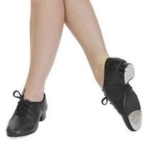 Teletone Heel Taps