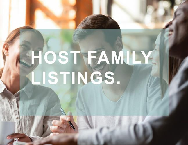 A directory of all of our current host families offering long and short term home stay services for international students studying in Manchester, Liverpool and Leeds