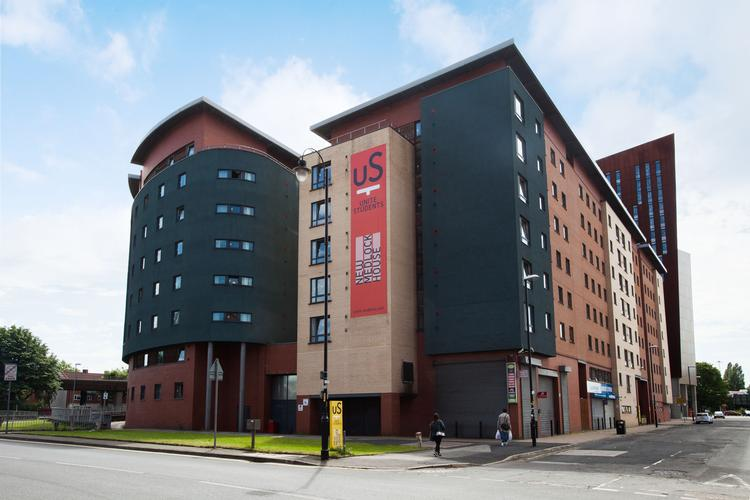 New Medlock House - Manchester New Medlock House is in a great central location, ideal for both Manchester Metropolitan University and University of Manchester, and just 5 minutes from the city centre.