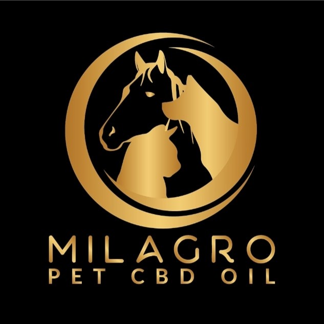 Milagro CBD Oil for Pets