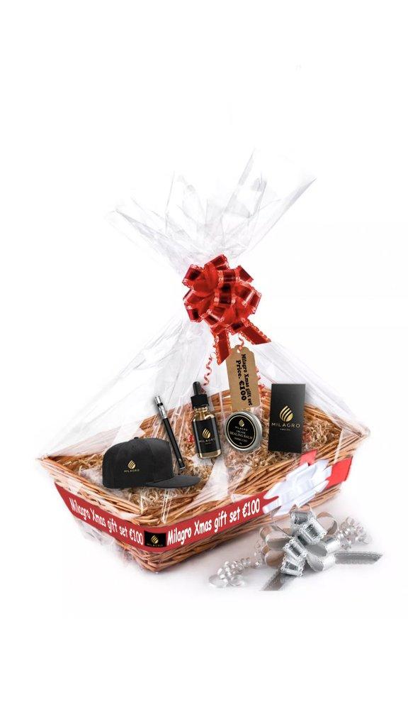 Milagro Gift Set
