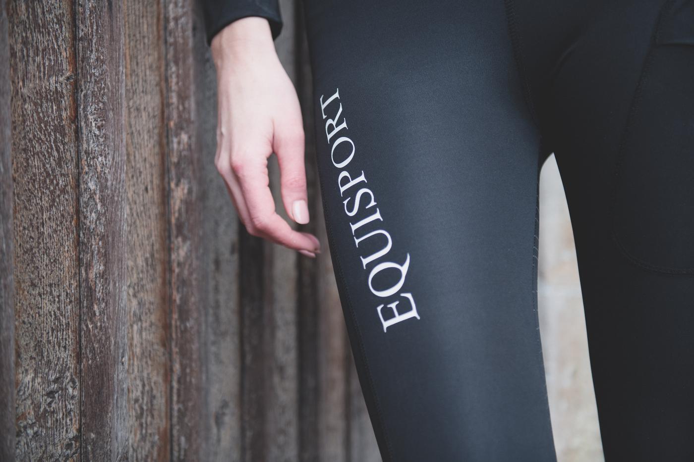 EquiSport Light Sports Breeches