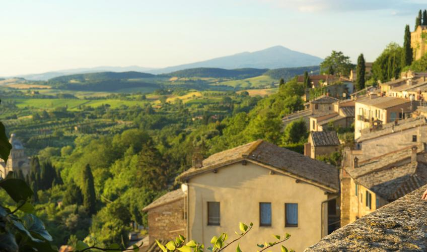 Plans for this summer??? If you haven't yet made plans for this summer, fear not – we've done the hard work for you, and below are five essential destinations you simply cannot afford to overlook this year. Time to pick up the phone, charter that jet, and get travelling…
