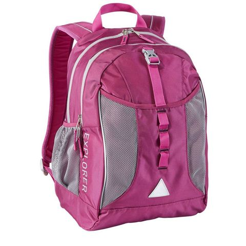 Back to bags in 2020 Apart from durability, the size and weight of the bag matters. Some backpacks are heavier than the items placed inside. whether is affordability, durability or comfortability here are 5 backpacks that are good for kids: