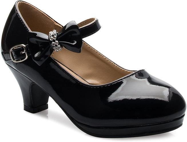 5 Stores to Buy Shoes Like Mummy's Growing up, I think almost every little girl is obsessed with the idea of wearing their mom's shoes. Parading in them, even though they can barely walk in them. They see the beauty in heels, if am not mistaking, better than adults.