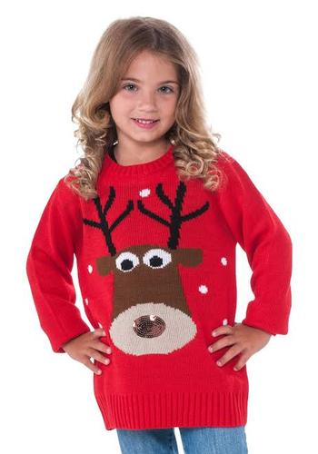 5 stores to get ugly Christmas sweaters for kids. Nothing screams Christmas like an ugly Christmas sweater. In Most families, this sweaters are worn to take family pictures during the Christmas season. This ugly sweaters always holds lot of memories for us as time goes by.