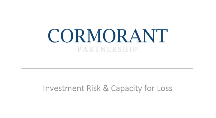 Investment Risk & Capacity for Loss An individual's attitude to investment risk is often difficult to measure, especially if they are inexperienced with investing in equity markets. The purpose of this document is to explain the types of risks involved with investments, the affect these may have on your wealth and why advisers categorise clients as Cautious, Balanced or Speculative investors. 