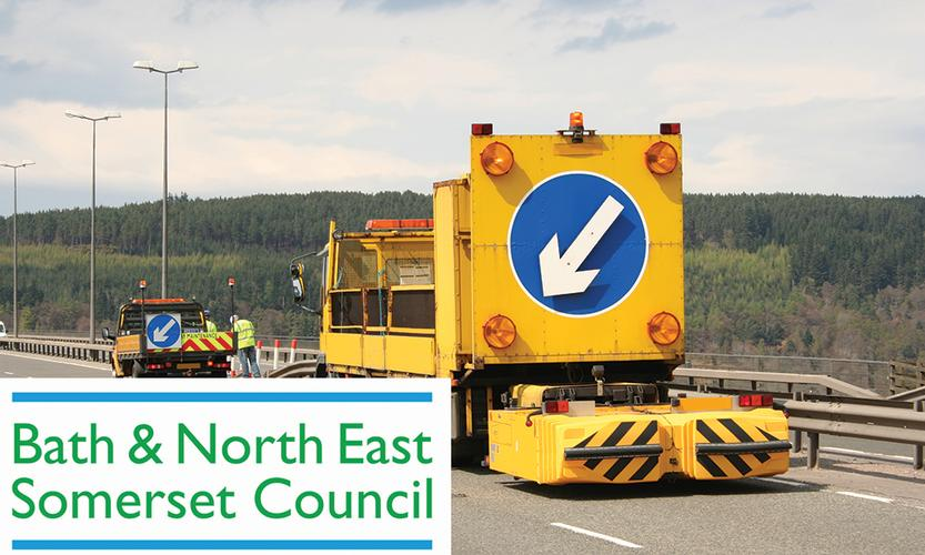 Bath and North East Somerset Council (B&NES) The Council had a term contract with a private sector contractor for the provision of highway maintenance and construction contract that was due to expire in April 2019.