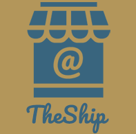 Shop@TheShip Ltd Shop and cafe Newnham