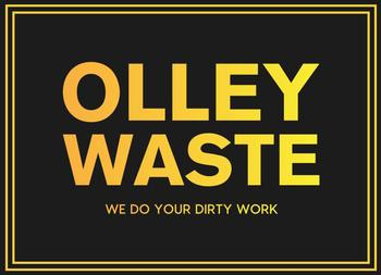 Olley Waste Management Rubbish Clearance London Essex