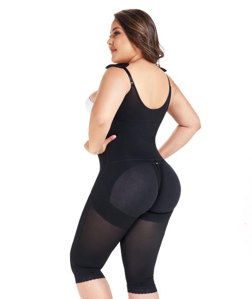 Maria E Knee length