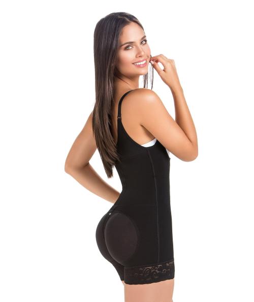 Maria E Short leg